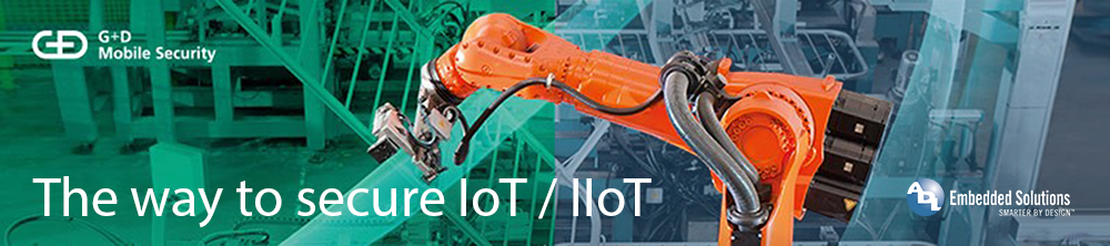 G+D and ADL: The way to secure IoT (IIoT) - ADL Europe
